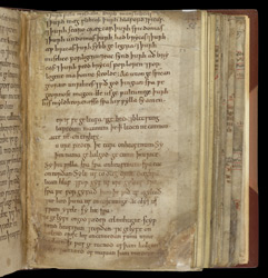 The Lord's Prayer And Creed, In A Miscellany